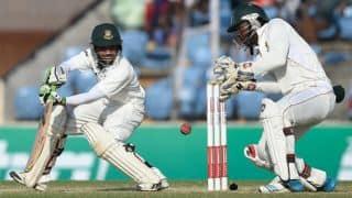 Live cricket score: Bangladesh vs Zimbabwe, 2nd Test Day 5 at Khulna