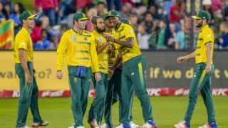 South Africa vs Sri Lanka, 2nd T20I Live Streaming: Watch SA vs SL live telecast online