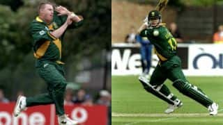 ICC Cricket World Cup 1999: Facts, figures, and statistics