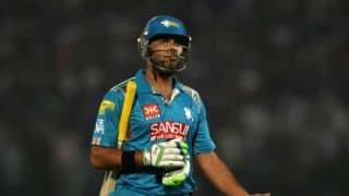 IPL 7: Yuvraj Singh raring to play for Royal Challengers Bangalore