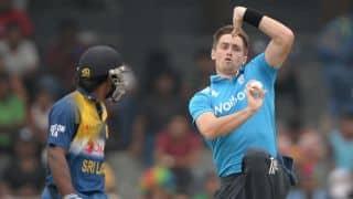 Live Cricket Score, Sri Lanka vs England, 4rd ODI at Colombo: Sri Lanka win by 6 wickets