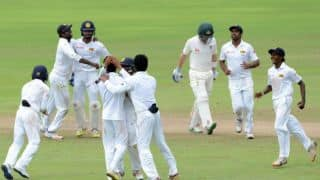 Sri Lanka vs Australia 2nd Test at Galle: Likely XI for hosts