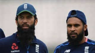 4th Test: Sam Curran replaces Chris Woakes, Moeen Ali in for Ollie Pope at Southampton
