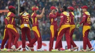 Zimbabwe vs Sri Lanka, Tri-Nation Series 2016, 1st ODI at Harare, Preview and Predictions: Hosts aim for winning start amidst poor form
