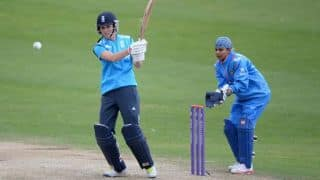 Live Updates: India Women vs England Women