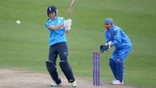 England Women vs India Women Live Cricket Score, 2nd ODI at Scarborough: England beat India by 13 runs