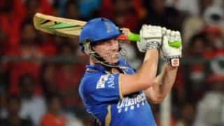 IPL 7, RCB vs RR: James Faulkner, Steven Smith and the sensational chase