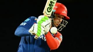 IPL 2017: Quinton de Kock's absence will affect DD, feels Rahul Dravid