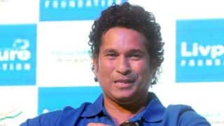 Sachin Tendulkar leads congratulatory messages for Dipa Karmakar after Olympics qualification