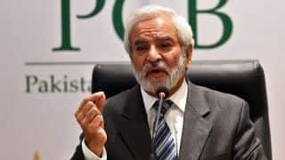 Ehsan Mani appointed chairperson of powerful ICC committee