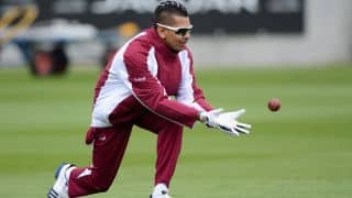 Narine declared fit to play against England in 2nd T20