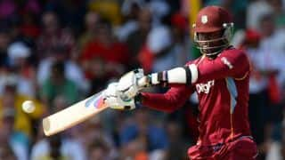 India vs West Indies 1st ODI at Kochi: All-round Marlon Samuels, India's poor show and other highlights