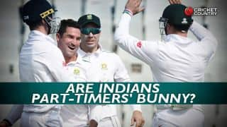 Will rank turners and India's spin-to-win theory boomerang against South Africa?
