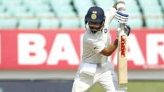 ICC Test Rankings: Virat Kohli retains number one spot