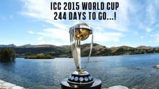 ICC World Cup 2015: Australia, New Zealand look to emulate 2011 edition's success