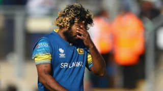 Lasith Malinga: There's really no purpose in being rested