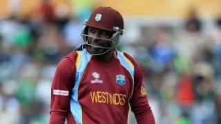Chris Gayle goes on long, bizarre sexist Twitter rant