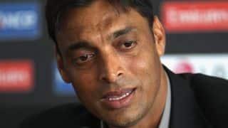 श्रीलंकाई खिलाड़ियों के पाकिस्तान आने से इनकार करने पर अख्तर निराश