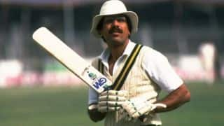 Happy birthday Zaheer Abbas: The first batsman to score three back-to-back centuries in ODIs
