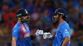टीम इंडिया में महेंद्र सिंह धोनी की अहमियत जानते हैं विराट कोहली