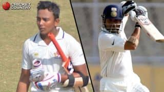 Prithvi Shaw is so much like Sachin Tendulkar: Mark Waugh