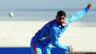 Vijay Hazare Trophy: Harbhajan's 4-33 steers Punjab to 5-wicket win over Haryana