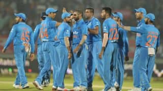 India's squad for ICC World T20 2016: A fresh look following series win over Sri Lanka
