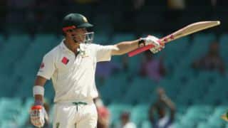 David Warner: Will have to adapt to Indian conditions quickly