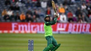 Whether I make the playing XI or not is not up to me, I do what I can do: Hashim Amla