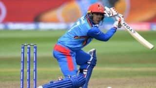 अफगानिस्तान प्रीमियर लीग भारत में कराने की मांग को BCCI ने ठुकराया