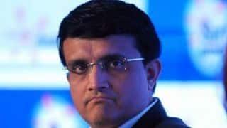 Gautam Gambhir slams Sourav Ganguly-led CAB for inviting Mohammad Azharuddin for 1st T20I at Eden Gardens