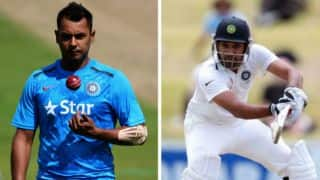 India vs England 5th Test at The Oval: India made the right call by selecting Stuart Binny ahead of Rohit Sharma