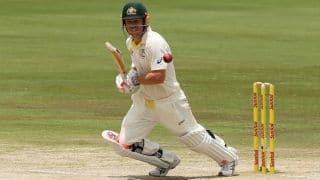 India vs Australia 2014-15, 1st Test at Adelaide: David Warner regrets spat with Varun Aaron