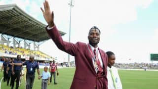 West Indies will be lifted by Curtly Ambrose, Garry Sobers' presence, says Ottis Gibson