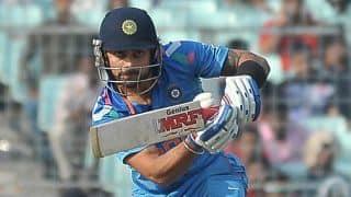 Live Scorecard: India vs Sri Lanka 2014, 5th ODI at Ranchi