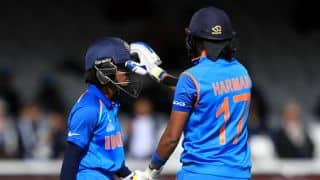 Harmanpreet Kaur, Punam Raut give thumbs up to BCCI's plans to introduce India A women's series