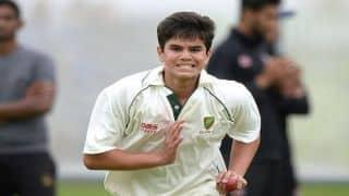 VIDEO: अर्जुन के साथ नेहरा जी के लड़के ने लॉड्स में खेला क्रिकेट