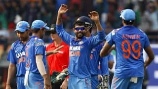Political tussle casts shadow on India-West Indies match