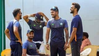 No stars mean no crowd for India's Ranji Trophy