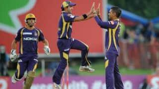 Gambhir hopes Narine will be a better bowler