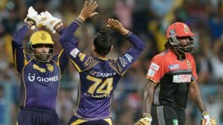 IPL fixture in Kolkata can't be rescheduled; BCCI turns down ICC's request