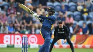 Sri Lanka announce 22-man squad for Bangladesh ODIs