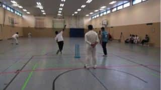 Rise of cricket in Germany to be made into a film