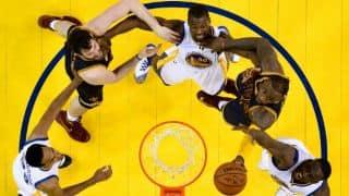 NBA Finals: Twitter to show 360-degree videos