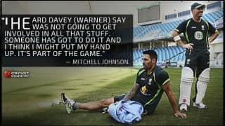 ICC Cricket World Cup 2015 quotes: Who's saying what?