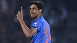Nehra believes bowlers have equal role to play in T20Is