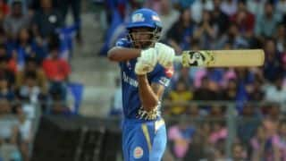IPL 2019: DC vs MI, Hardik Pandya shines, Mumbai sets 169 runs target for Delhi