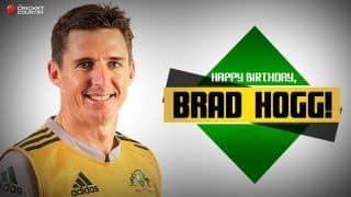 Brad Hogg: Winning 2003 World Cup was big