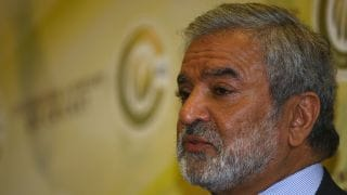 India vs Pakistan, ICC World T20 2016: Ehsan Mani advises PCB not to play the tie at Dharamsala