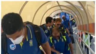 हमने दक्षिण अफ्रीका दौरे पर जाने को लेकर हामी नहीं भरी है: बीसीसीआई